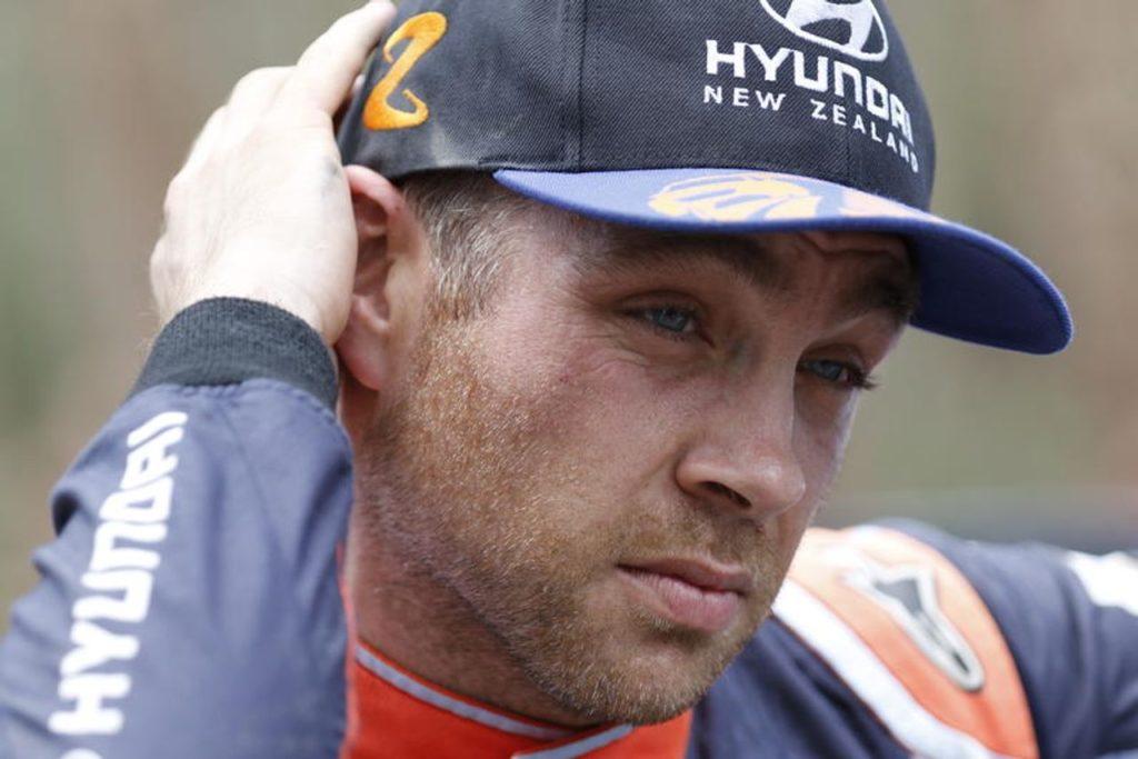 WRC | Il Rally Finlandia di Hayden Paddon, finito prima di iniziare [VIDEO]