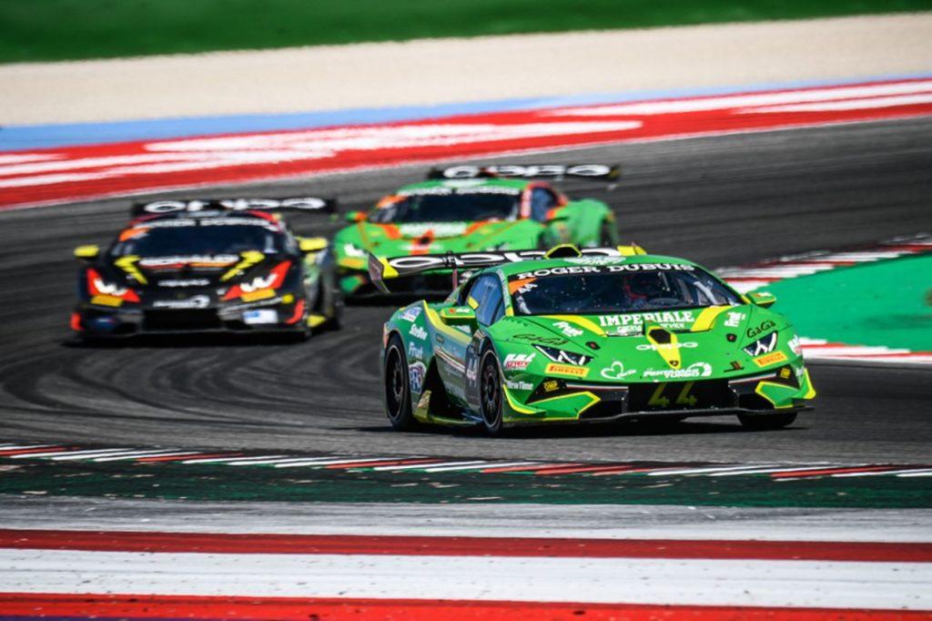 Lamborghini Super Trofeo | Zandvoort 2019: anteprima ed orari