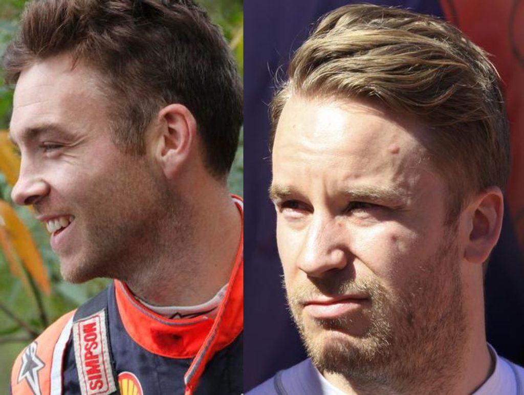 WRC | Paddon torna nel Mondiale con M-Sport Ford, Ostberg salta il Rally di Finlandia