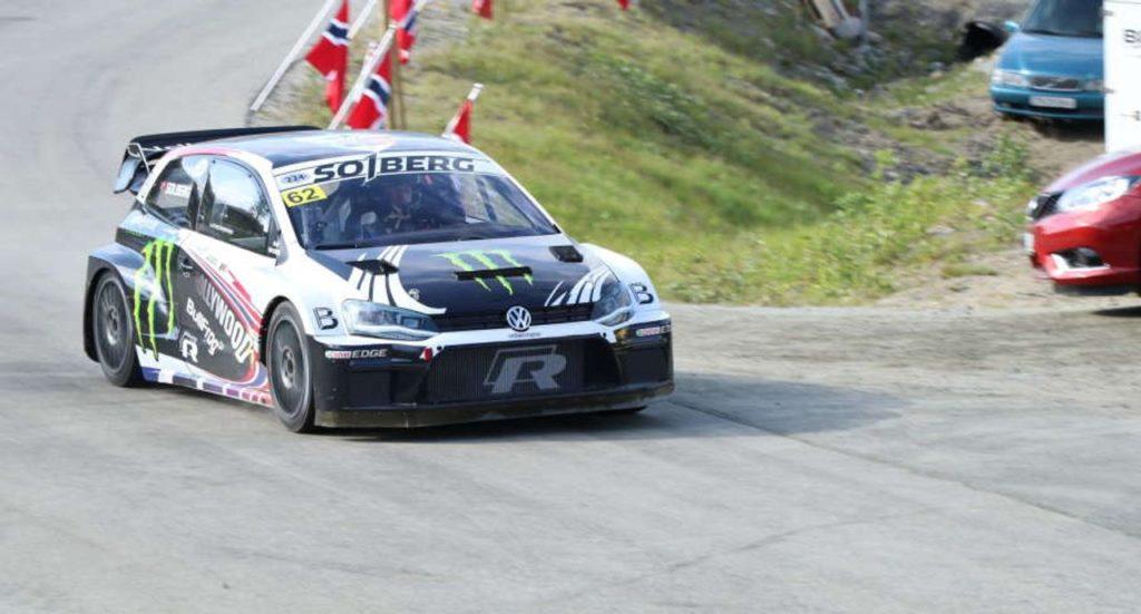 Petter ed Oliver Solberg, padre e figlio sorprendono ancora. E correranno assieme al Rally Galles [VIDEO]