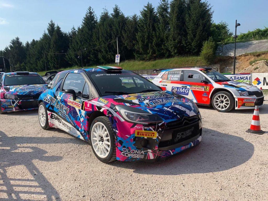 CIWRC | Rally Alba 2019: i protagonisti, Loeb compreso