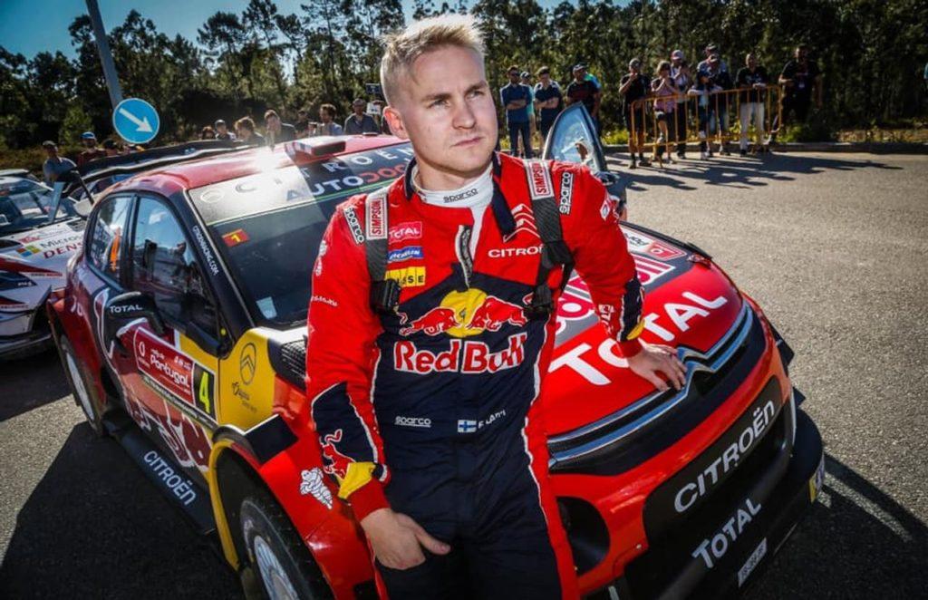 Ultime dal Rally Estonia: gli obiettivi di Citroen e Lappi e la classifica dopo la PS4