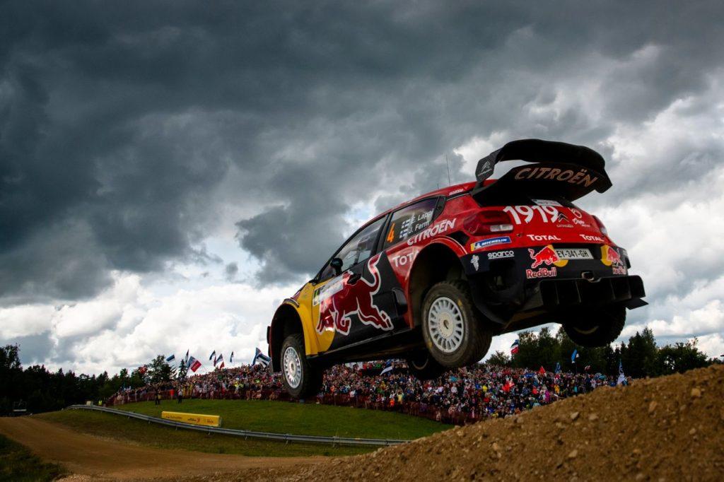 Rally Estonia, si avvicina la promozione in WRC? Vince Tanak, Lappi loda l'evento, Solberg impressiona