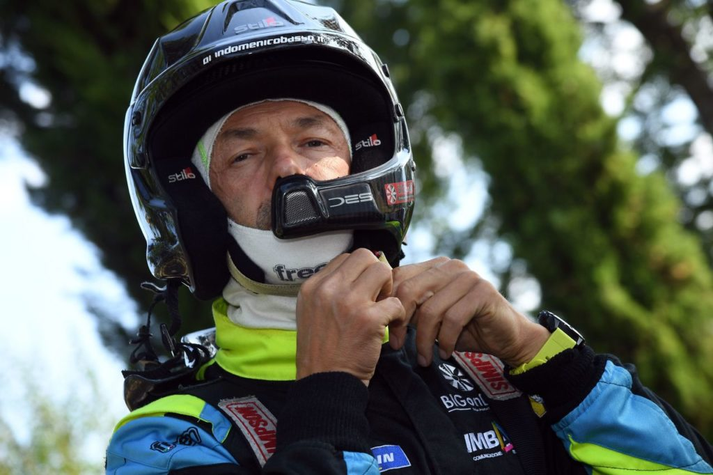 ERC | Podio tutto italiano al Rally Roma Capitale: vince Basso davanti a Campedelli e Crugnola