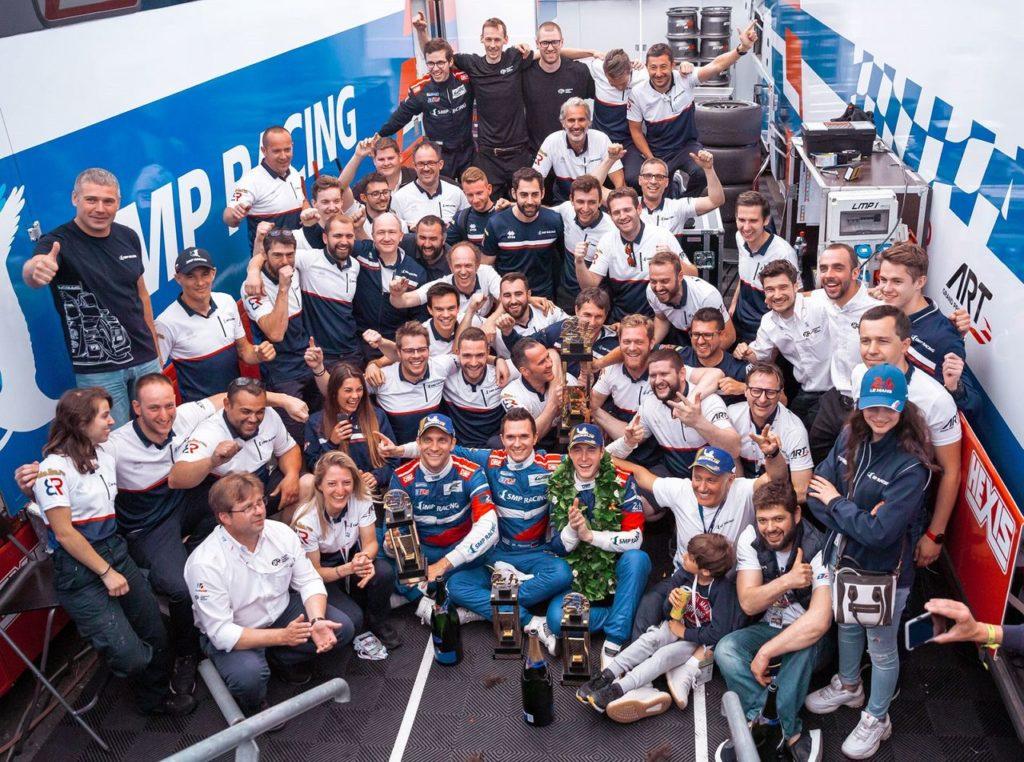 WEC   SMP Racing si congeda dal Mondiale Endurace: il bilancio finale
