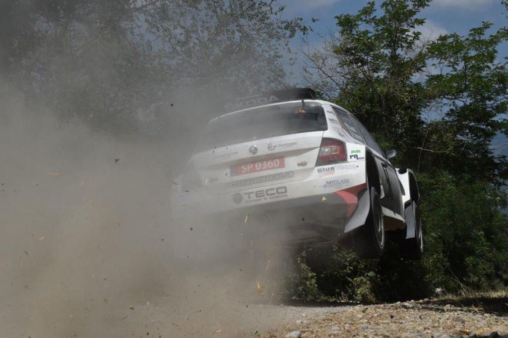 CIRT | San Marino Rally 2019: anteprima ed orari