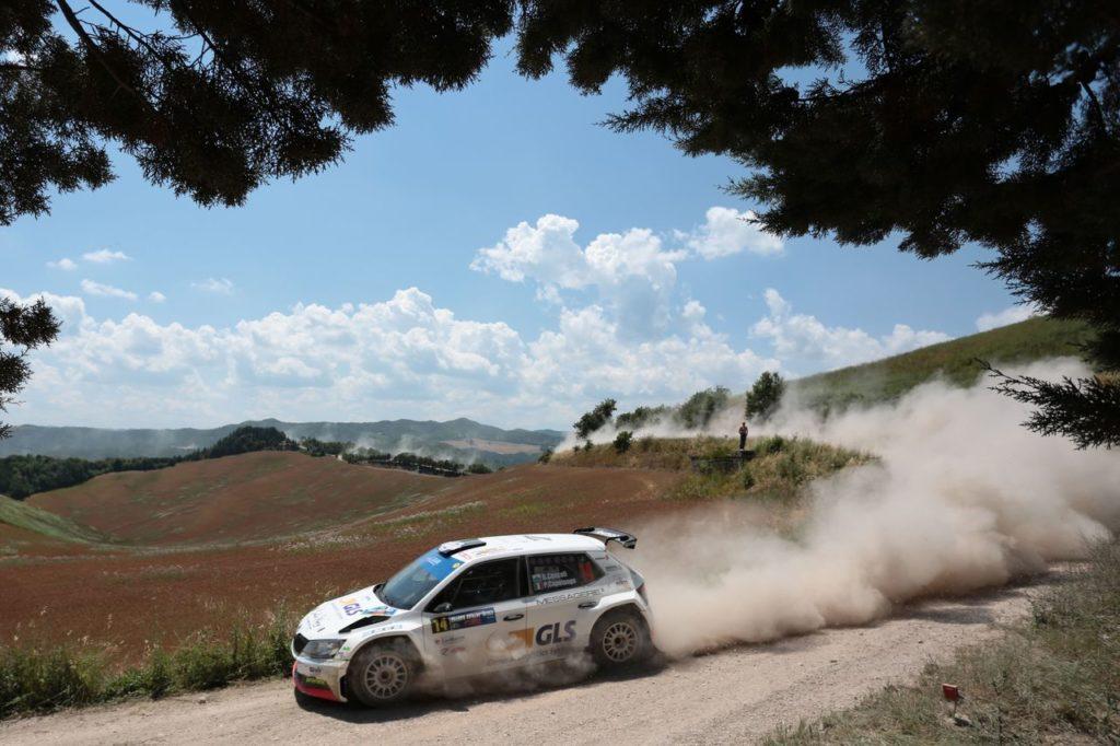 CIRT | San Marino Rally: da Consani ai Ventura, ecco gli equipaggi al via. Dalmazzini salta per infortunio