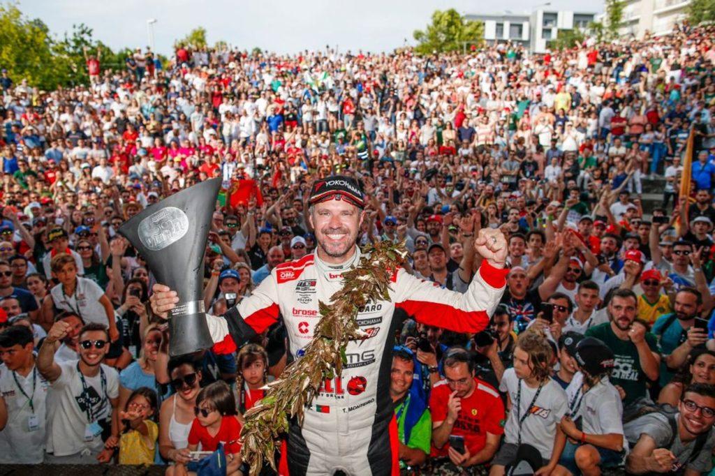 WTCR | Race of Portugal, Gara 3: arriva la tanto attesa vittoria per Tiago Monteiro [VIDEO]