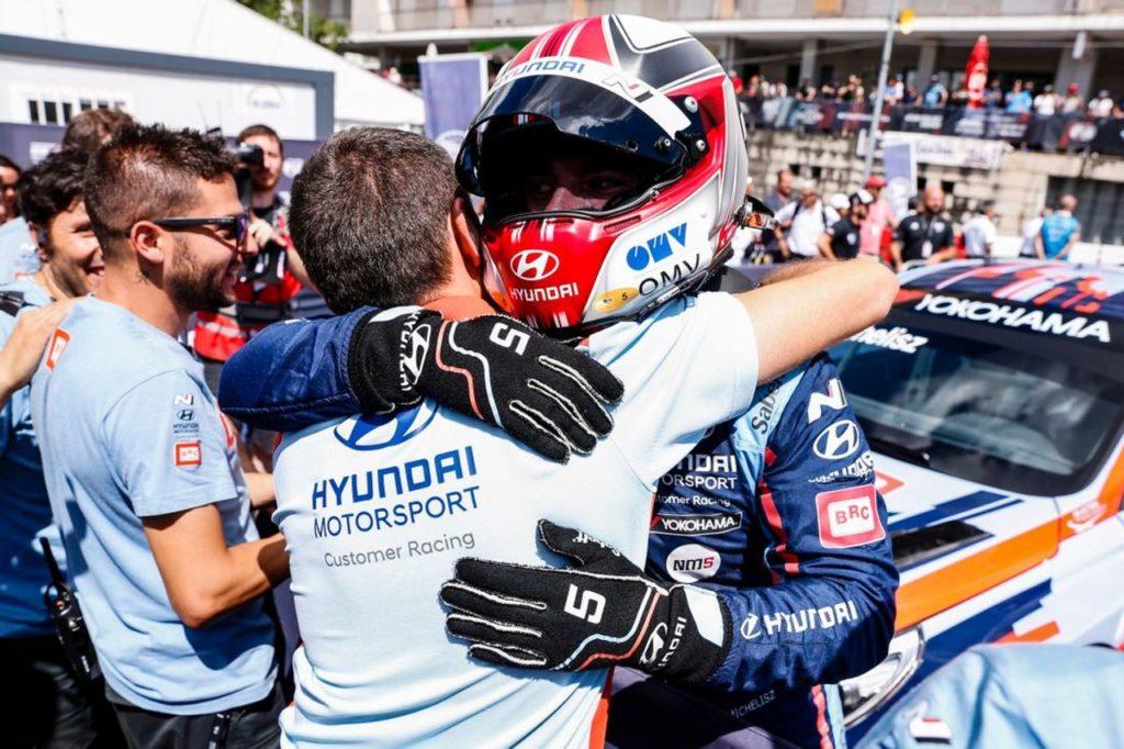 WTCR | Race of Portugal 2019: riviviamo Gara 1 in cui Michelisz ha riaperto il campionato [VIDEO]