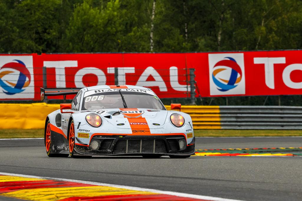 Blancpain | 24 Ore di Spa, Gara: meritato successo della Porsche di Christensen/Estre/Lietz