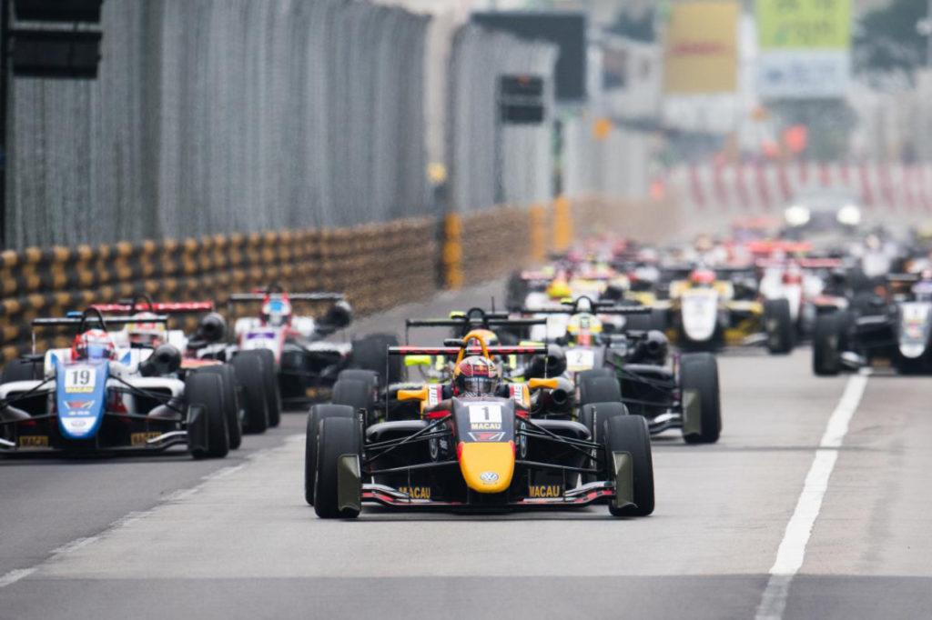 FIA F3   Ufficiale: si terrà il Gran Premio di Macao, in vista alcuni cambiamenti