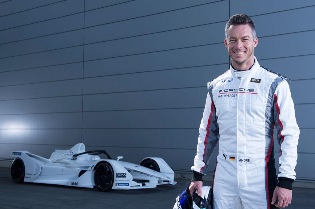 Formula E | Addio DS Techeetah, Lotterer ingaggiato da Porsche