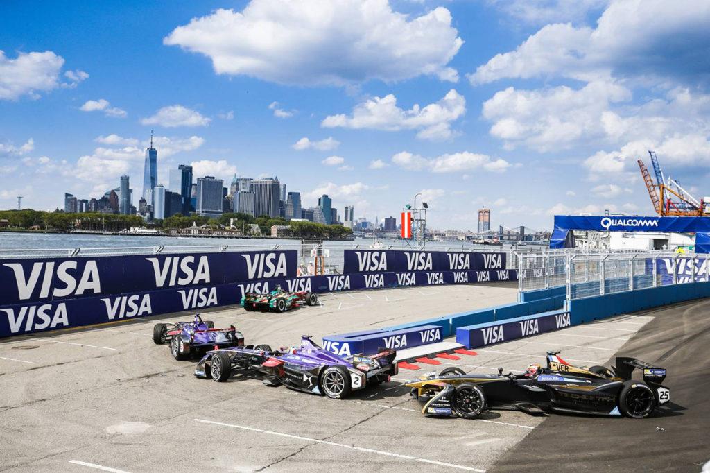 Formula E | New York ePrix 2019: anteprima e orari del weekend