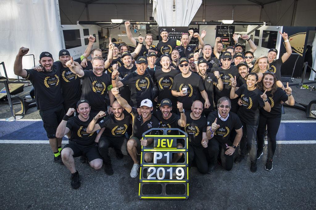 Formula E | Doppio titolo per Vergne e DS Techeetah nel finale di stagione a New York