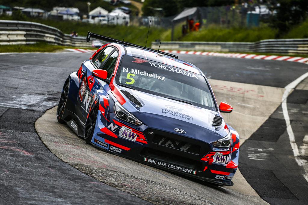 WTCR | BRC Racing Team e Hyundai alla conquista del Portogallo