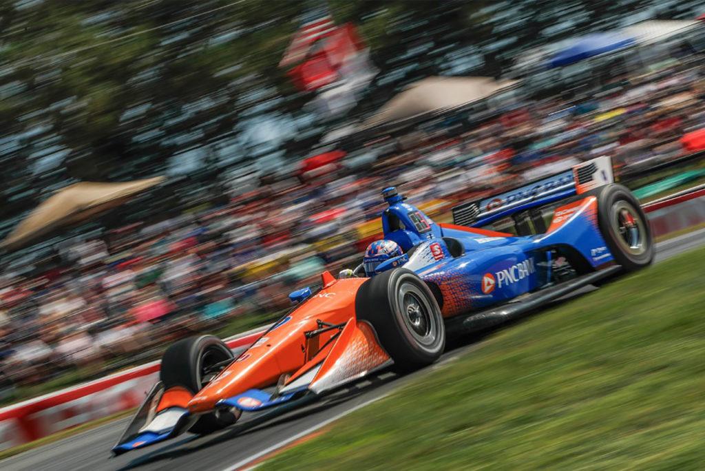 IndyCar | Mid-Ohio, Gara: Dixon batte Rosenqvist in un finale esaltante