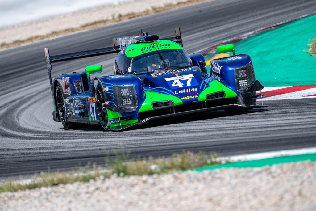 WEC | Un Prologue positivo per Cetilar Racing a Barcellona