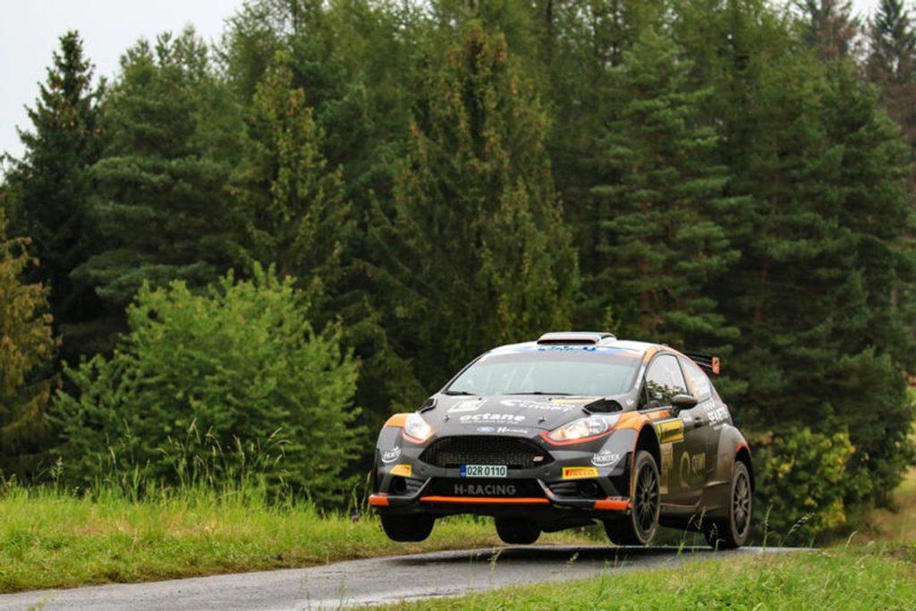 ERC | Barum Czech Rally Zlin 2019: anteprima ed orari