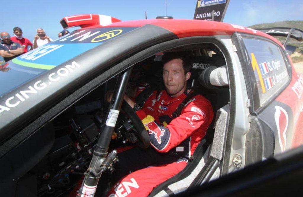 WRC | Linda Jackson, amministratrice Citroen, parla della permanenza nel Mondiale Rally dopo il ritiro di Ogier