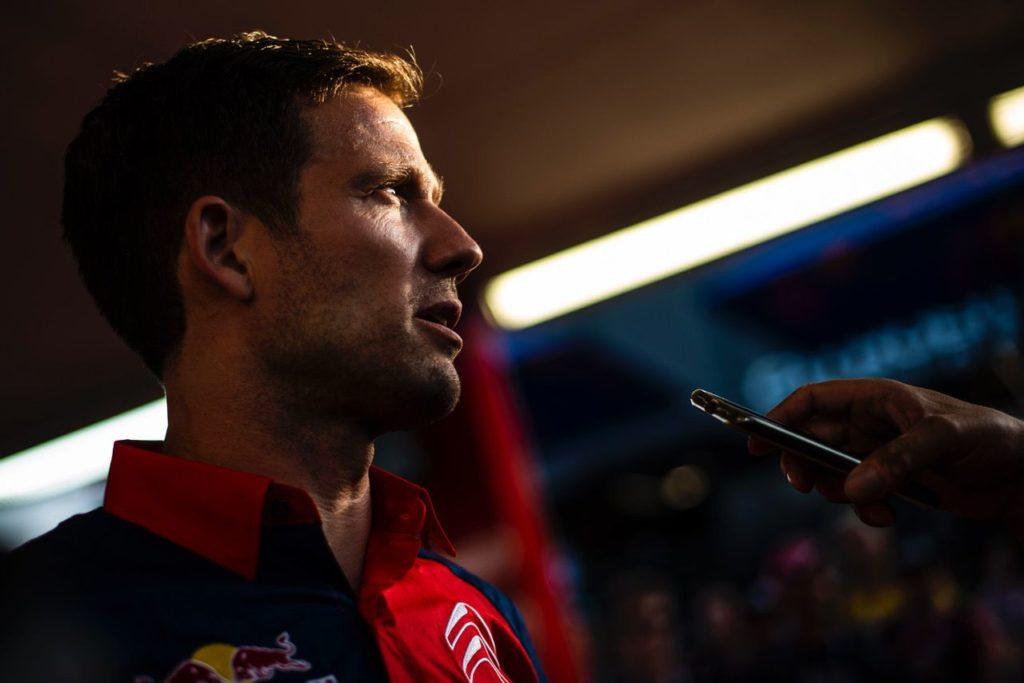 WRC | Citroen, abbiamo un problema: Ogier e Lappi deludono al Rally Germania. Ma il team non getta la spugna