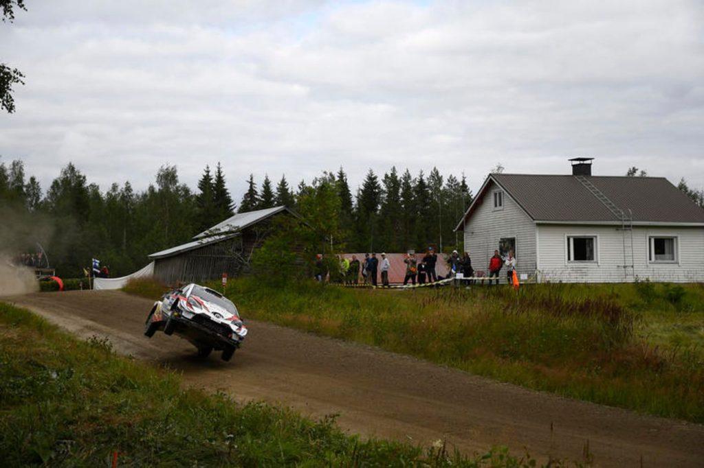 WRC | Greensmith sostituisce Evans anche al Rally di Germania. Toyota: Makinen striglia Meeke
