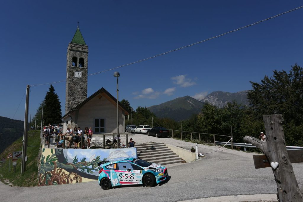 CIR | Rally Friuli Venezia Giulia 2019: anteprima ed orari