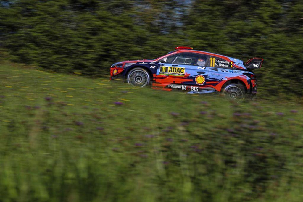 WRC | Rally Germania 2019, PS5 e PS6: è una questione tra Tanak e Neuville