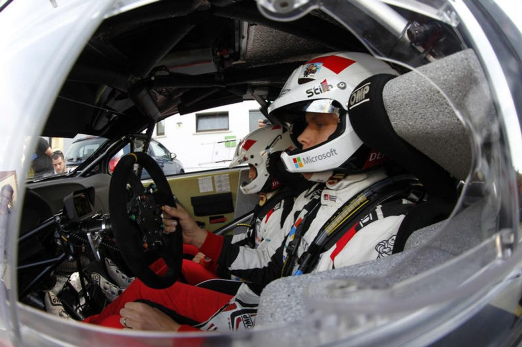 WRC | Rally Germania 2019, prima tappa: Tanak in testa ma Neuville non lo molla. Ogier arranca, per ora