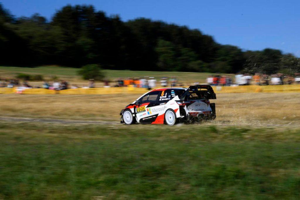 WRC | Rally Germania 2019: anteprima ed orari