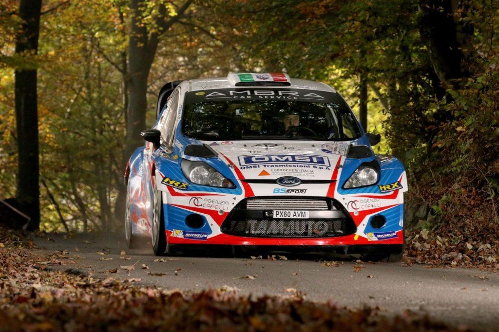Supercoppa WRC Italia, la novità che vedremo al Trofeo ACI Como: i dettagli