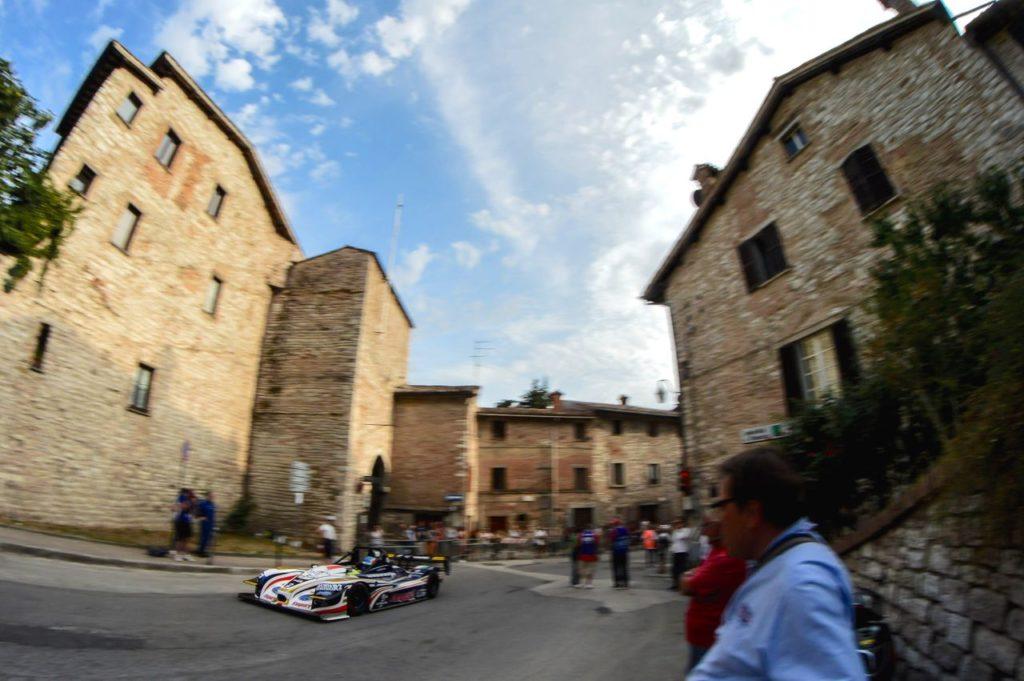 CIVM | Quasi trecento iscritti al Trofeo Luigi Fagioli. Biasion premiato: le sue parole