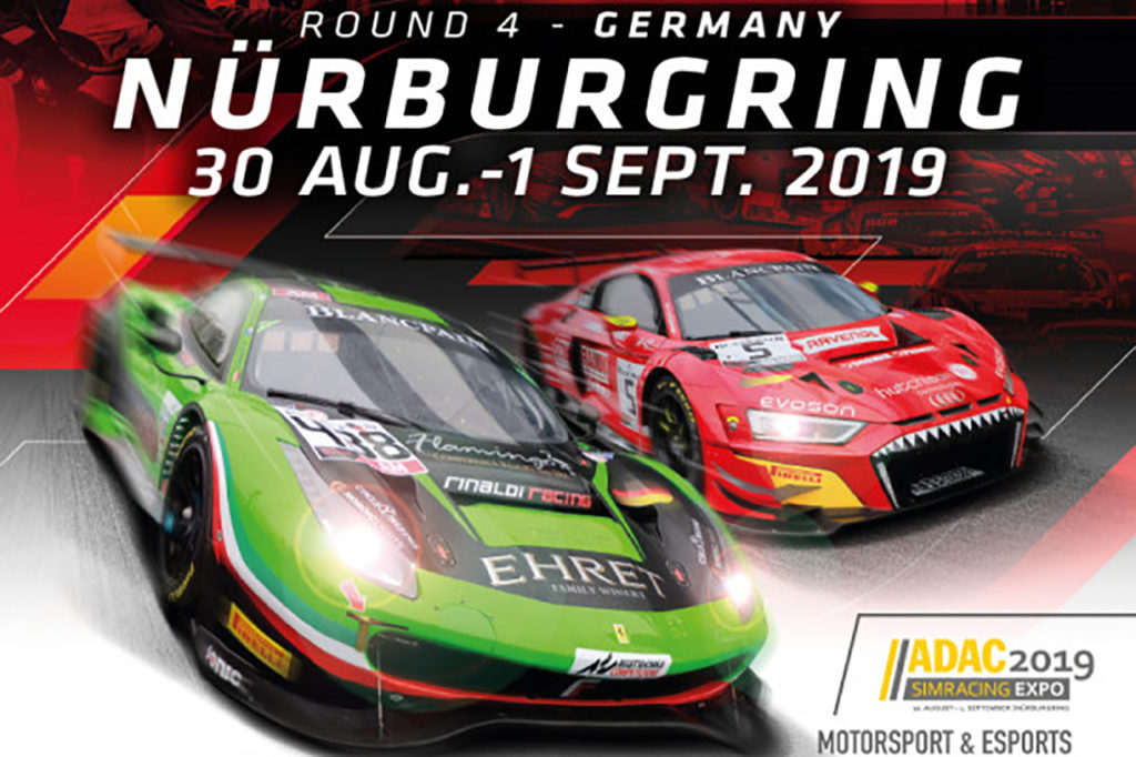Blancpain | Nurburgring 2019: anteprima e orari del weekend