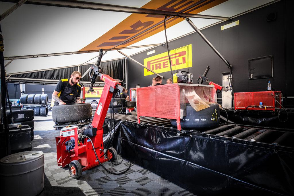 Blancpain | Riparte la sfida al Nurburgring: Pirelli in pista dopo la 24 Ore di Spa