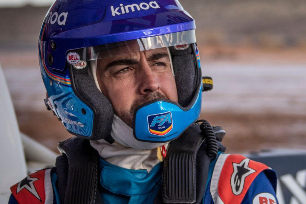 Dakar | Ufficiale: Alonso risponde presente, al via quattro giorni di test in Namibia