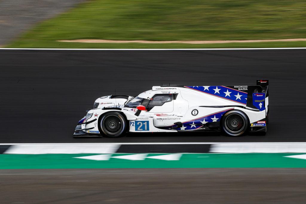 ELMS | 4 Ore di Silverstone, Qualifiche: Hanley e DragonSpeed davanti a tutti