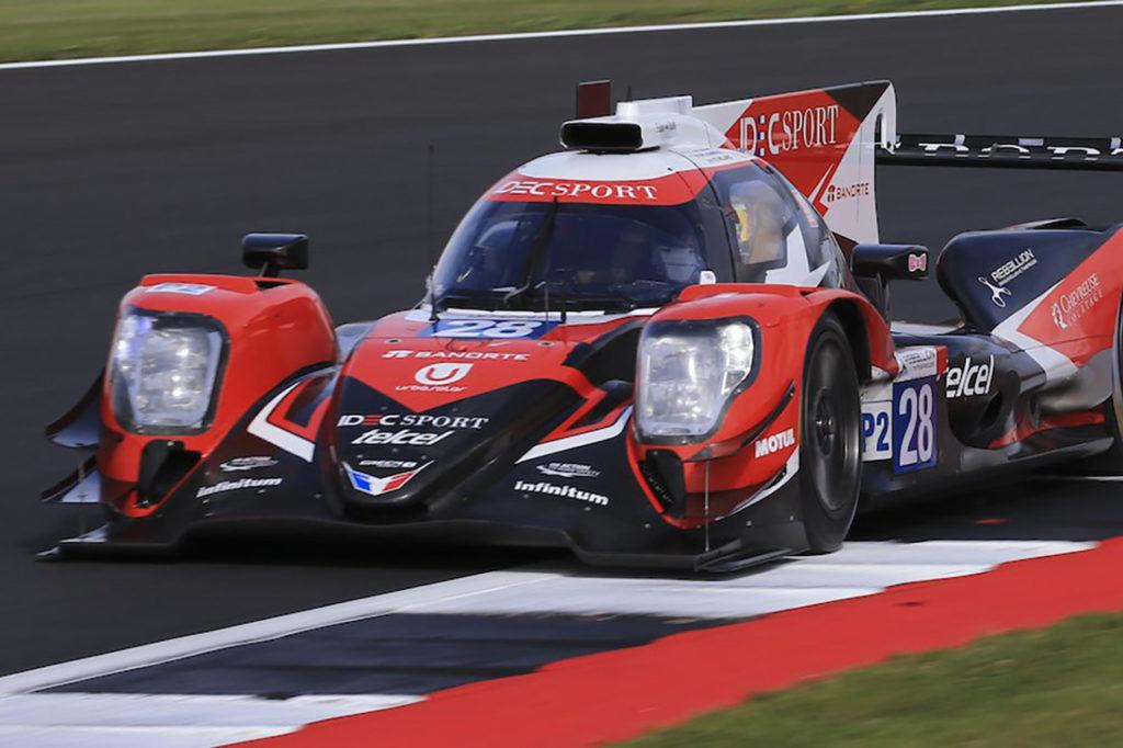ELMS | 4 Ore di Silverstone, Gara: IDEC Sport precede G-Drive in una corsa pazza