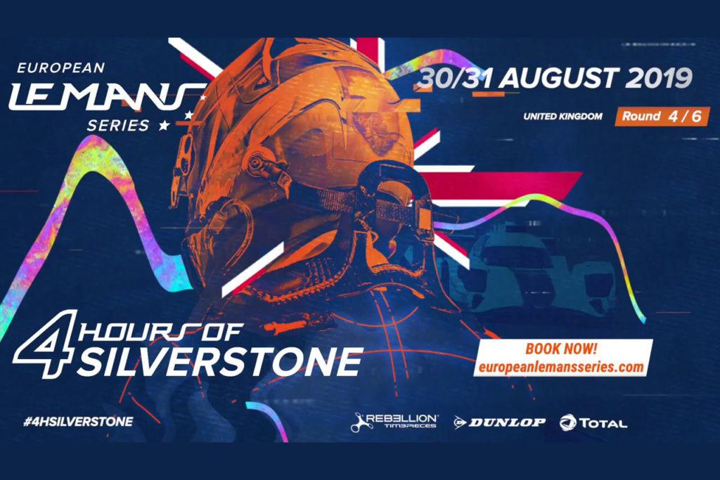 ELMS | 4 Ore di Silverstone 2019: anteprima e orari del weekend