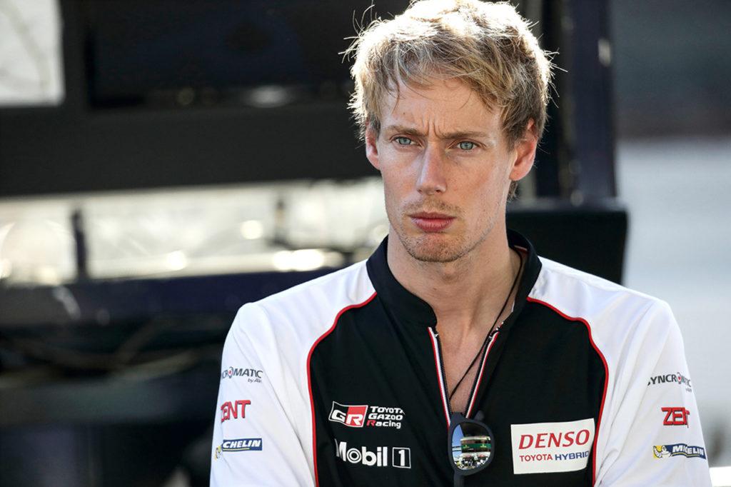 Formula E | Hartley scelto da GEOX Dragon per la stagione 2019-20