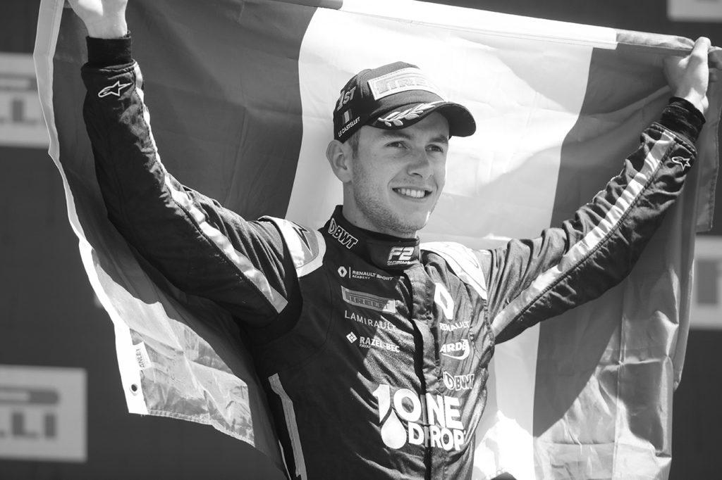FIA F2 | Ci ha lasciati Anthoine Hubert, incidente fatale a Spa-Francorchamps