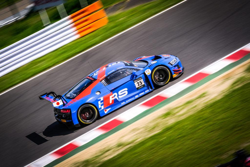Intercontinental GT Challenge | 10 Ore di Suzuka, Gara: WRT regala il successo all'Audi
