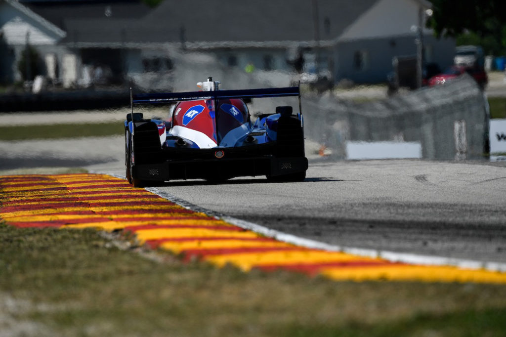 IMSA | CORE Autosport abbandona a fine stagione, la Nissan DPi verso il tramonto