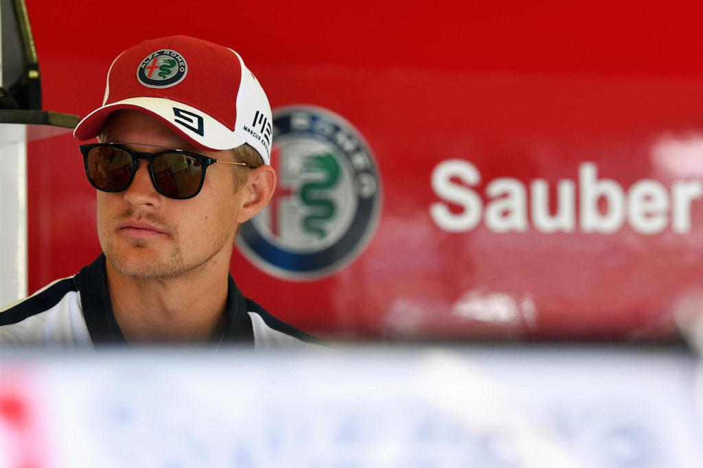 IndyCar | Ericsson richiamato da Alfa Romeo in Formula 1, Daly con SPM a Portland