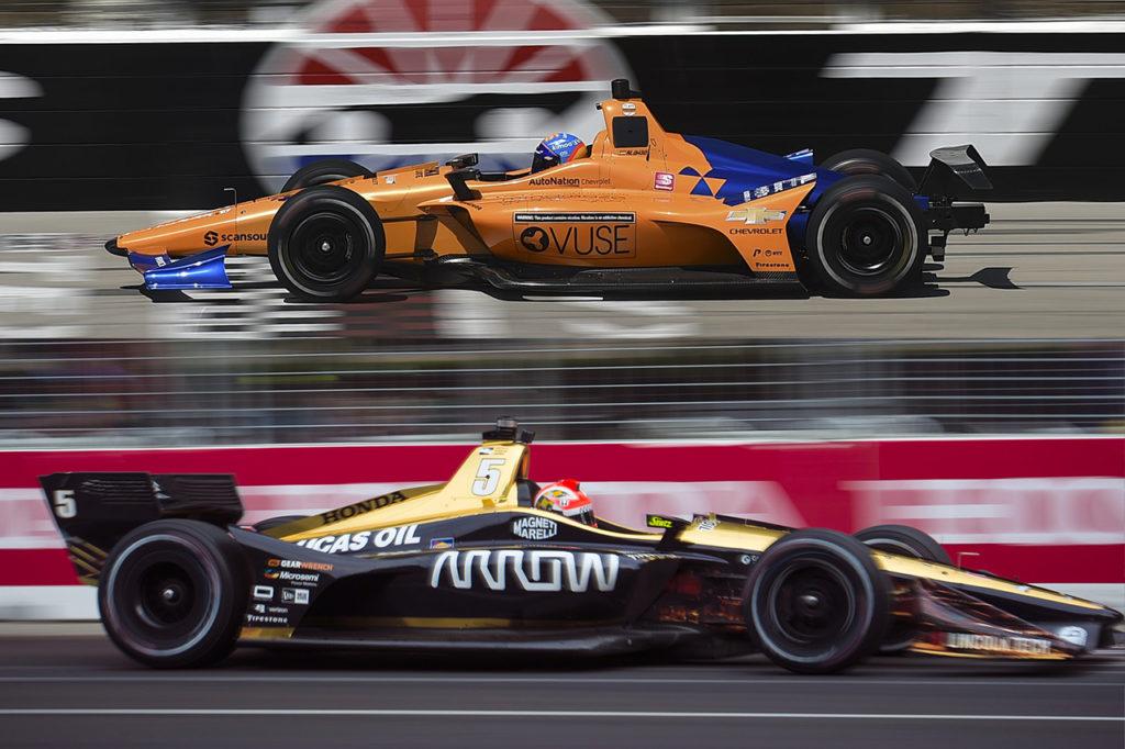 IndyCar | McLaren presente per tutta la stagione 2020 con Schmidt Peterson Motorsport