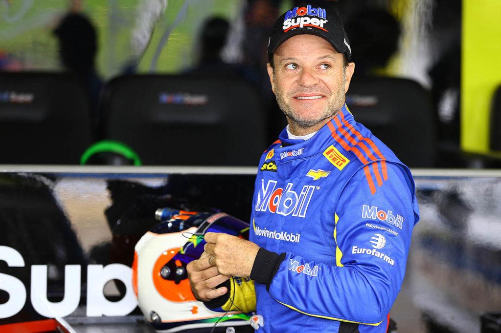 Barrichello correrà nella gara d'apertura della nuova S5000 a Sandown