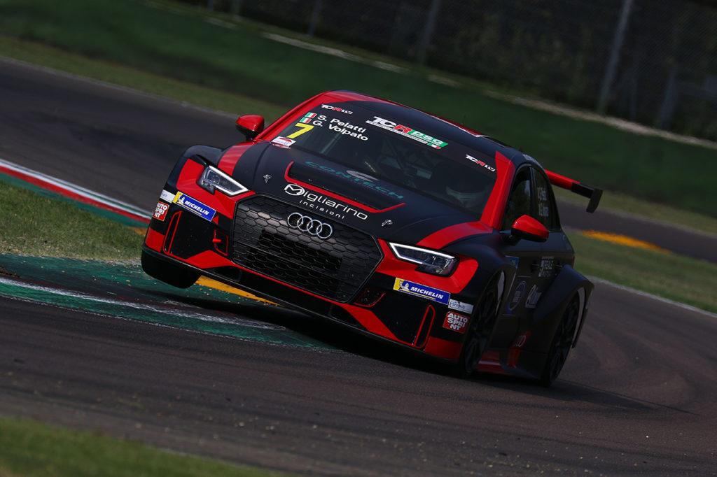 TCR DSG Endurance | Imola, Qualifying Race: pole e vittoria per Volpato