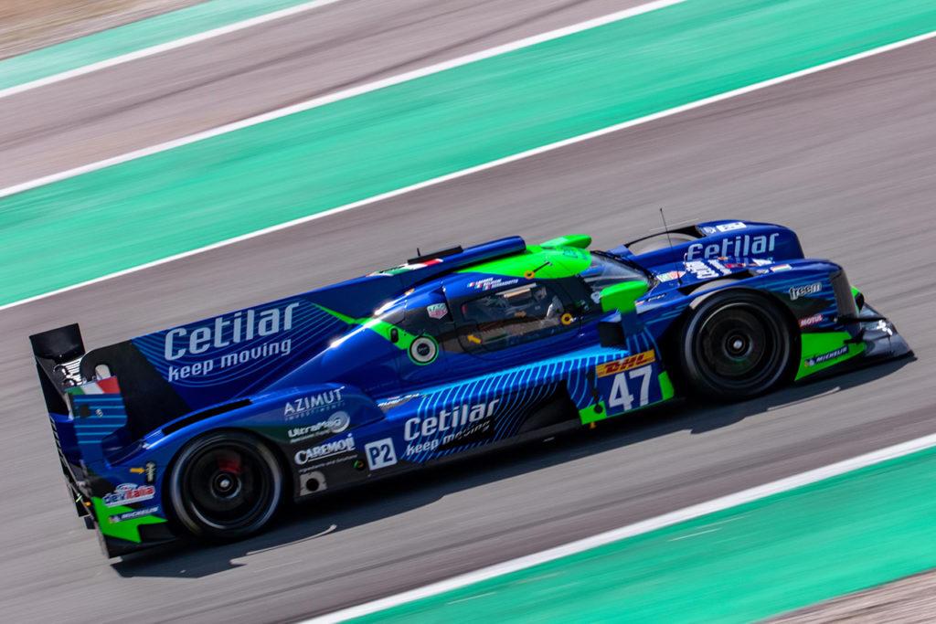 FIA WEC | Cetilar Racing in fermento per il debutto alla 4 Ore di Silverstone