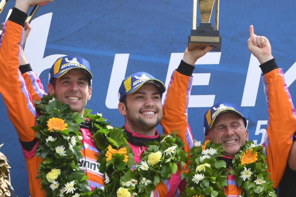 WEC | Keating, Bleekemolen e Fraga con la Porsche di Project 1 nella prossima stagione