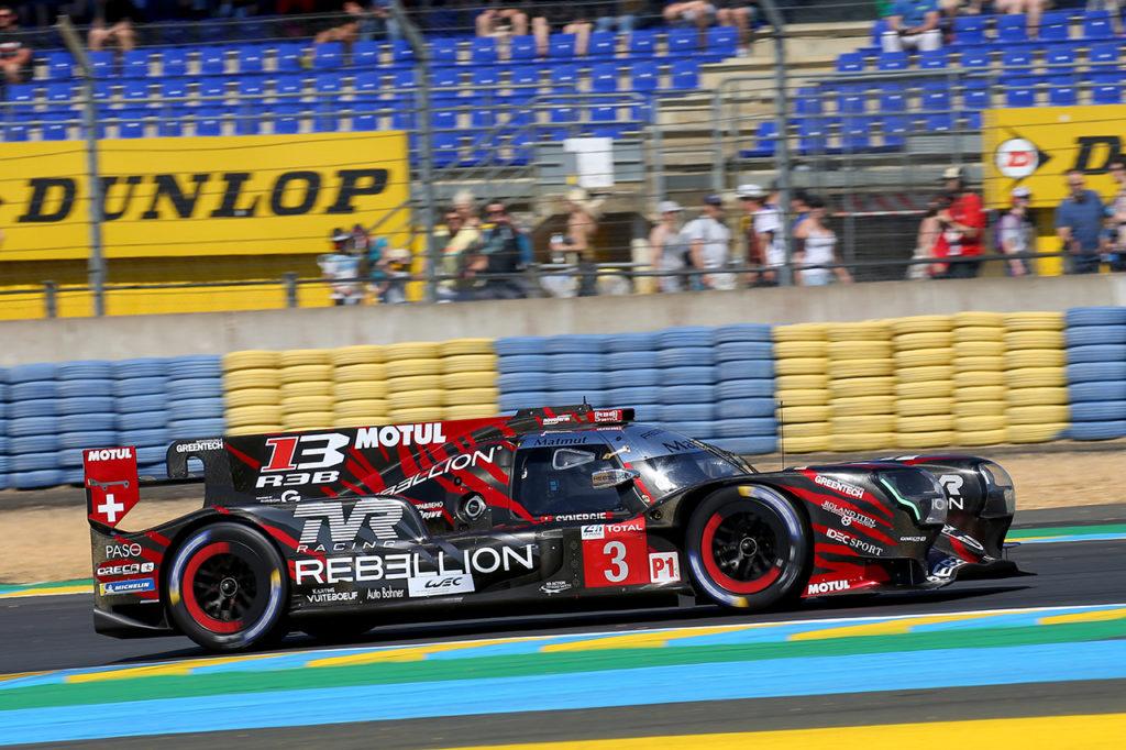 WEC | Rebellion, Ginetta, Ferrari e Aston Martin: ecco gli equipaggi