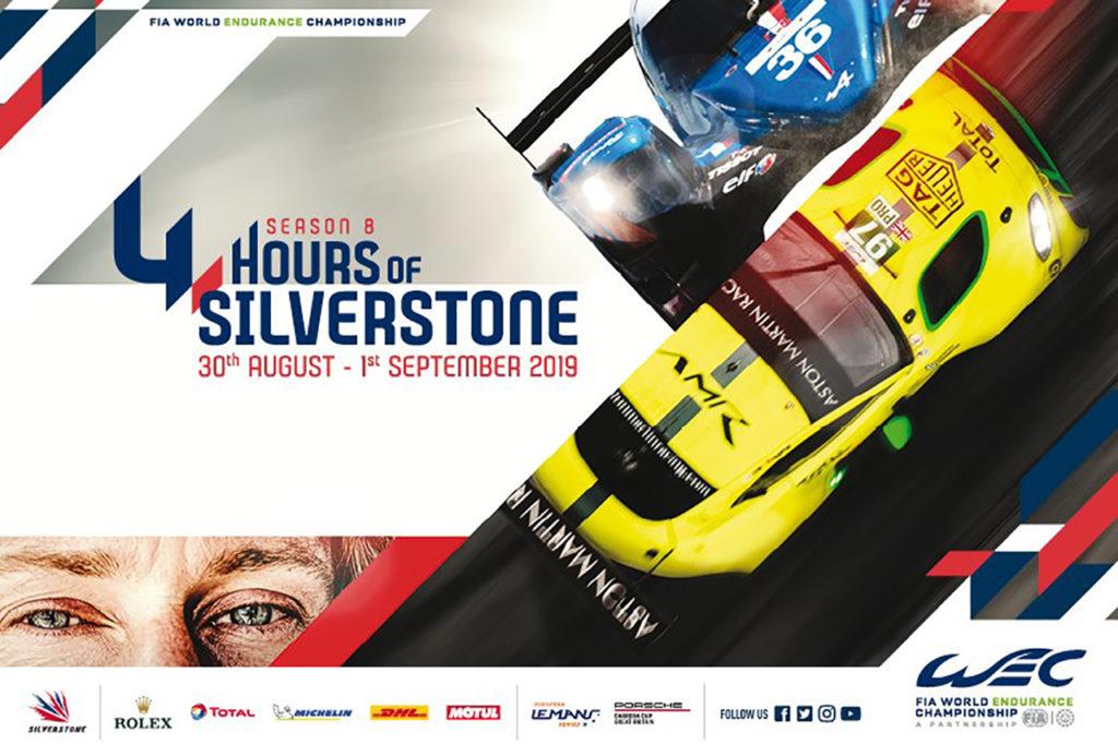 WEC | 4 Ore di Silverstone 2019: anteprima e orari del weekend