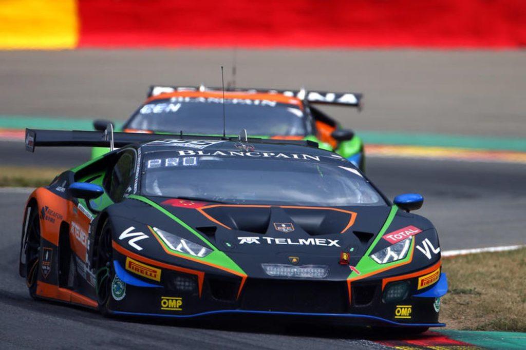 Blancpain | Orange1 FFF Racing schiera (anche) Giacomo Altoé e Giovanni Venturini per l'ultimo round Endurance a Barcellona